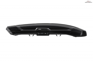 Thule Vector Alpine Black Metalic